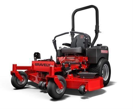 2018 Gravely PRO-TURN 60- KOHLER Lawn/ Zero Turn Mower in Ashburn, VA