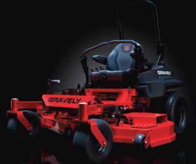 2018 Other Gravely PRO-TURN 260- KOHLER ZT740 Lawn/ Zero Turn Mower