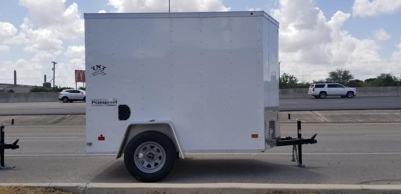 2019 Haulmark PPT5X8DS2 Cargo/Enclosed Trailer     ******HAVE EVERY SIZE YOU MAY NEED IN STOCK******      in Ashburn, VA