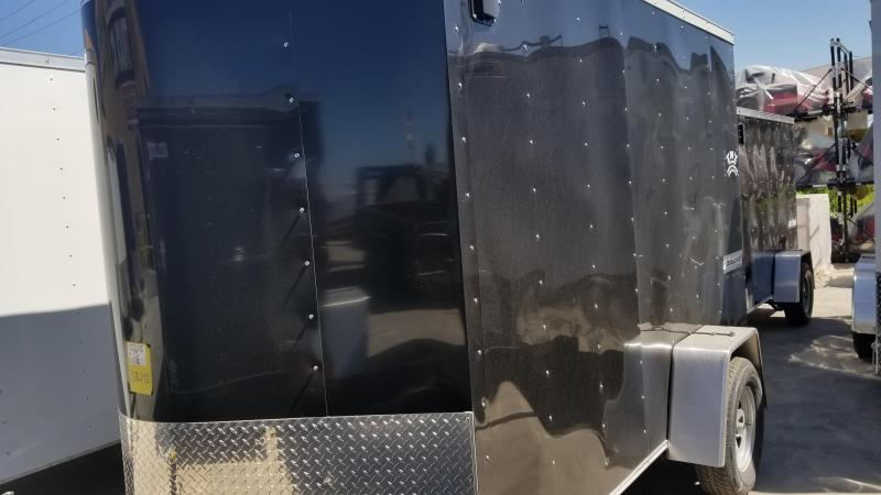 2018 Haulmark PPT6X10DS2 Cargo/Enclosed Trailer   ******HAVE EVERY SIZE YOU MAY NEED IN STOCK******       in TX
