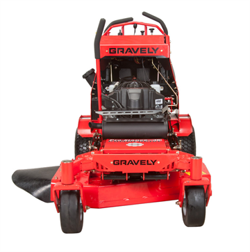 2018 Gravely PRO-STANCE 48 Lawn/ Zero Turn Mower