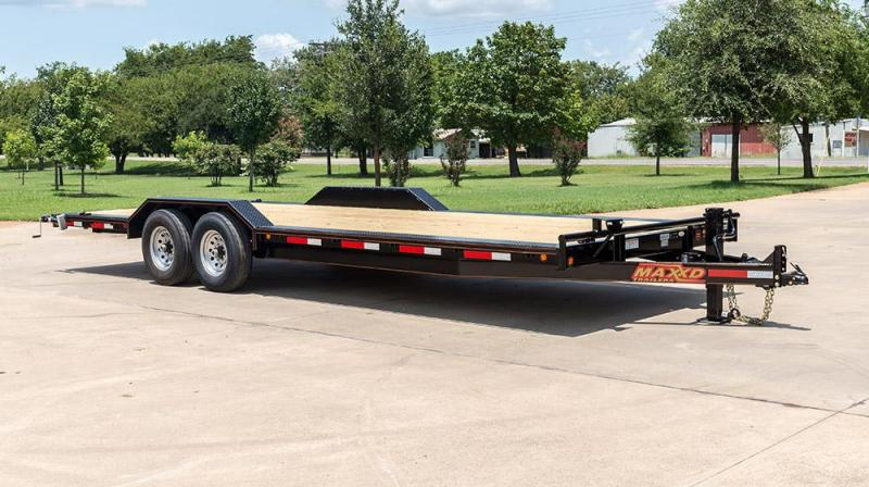 """2019 MAXXD 24'X102"""" Buggy Hauler Trailer   ******HAVE EVERY SIZE YOU MAY NEED IN STOCK******"""