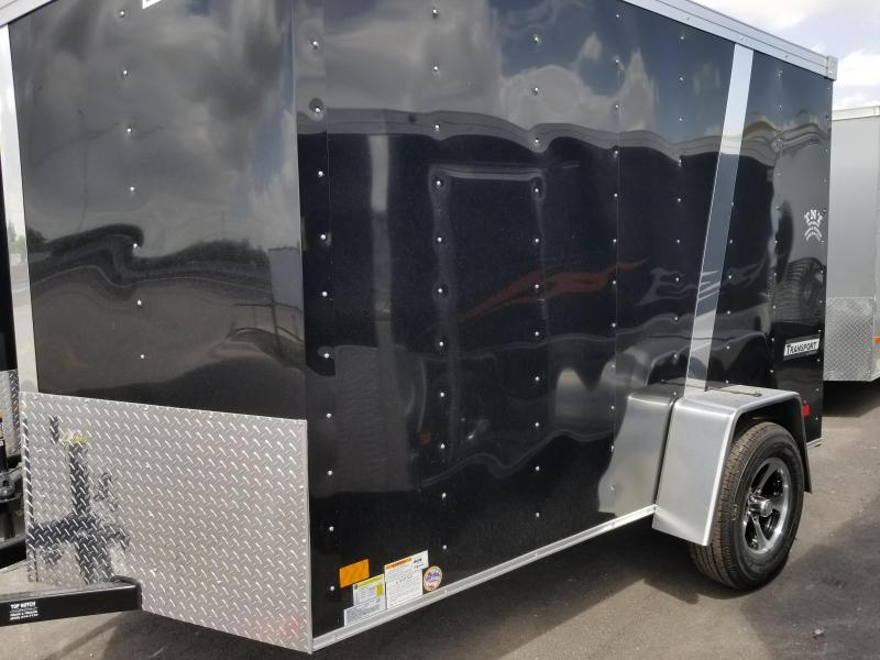 2017 Haulmark TSTV6X10DS2 Enclosed Cargo Trailer   ******HAVE EVERY SIZE YOU MAY NEED IN STOCK******