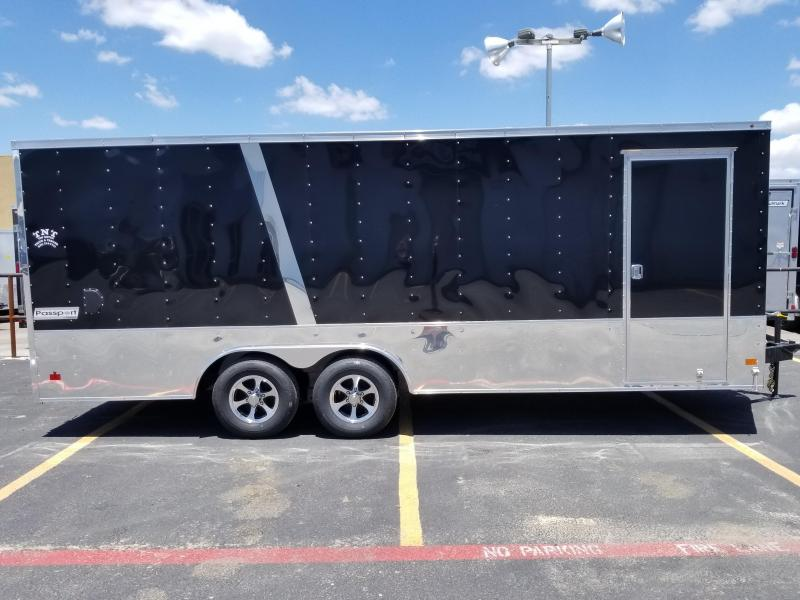 2017 Haulmark PPT85X20WT3 Enclosed Cargo Trailer  ******HAVE EVERY SIZE YOU MAY NEED IN STOCK******