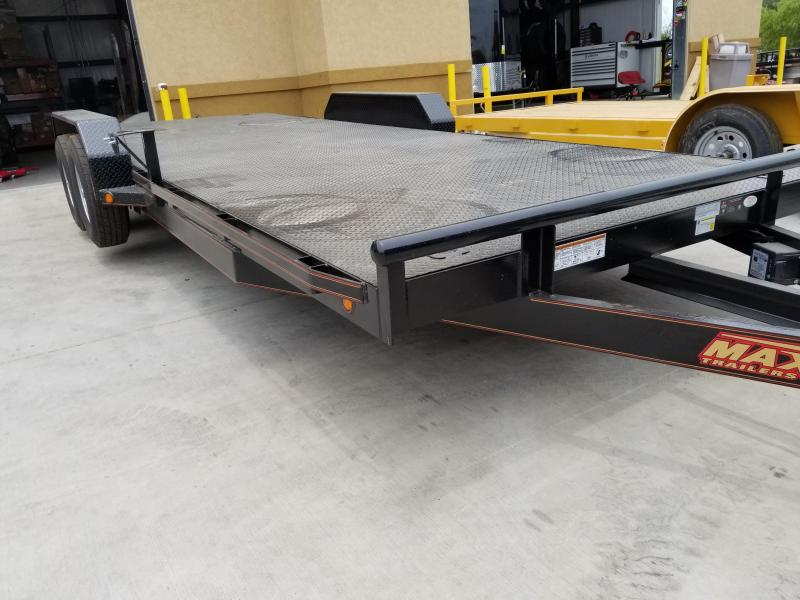 "2017 Maxxd Trailers 20'X83"" Car / Racing Trailer   ******HAVE EVERY SIZE YOU MAY NEED IN STOCK******  in Ashburn, VA"