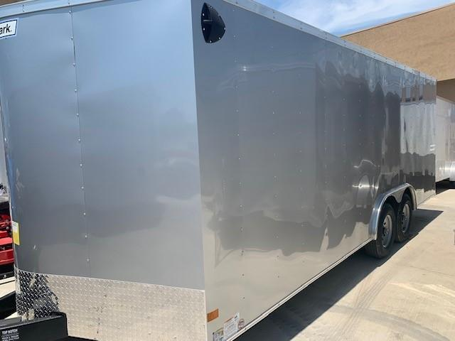 2020 Haulmark PP8520T3 Enclosed Cargo Trailer    ******HAVE EVERY SIZE YOU MAY NEED IN STOCK******