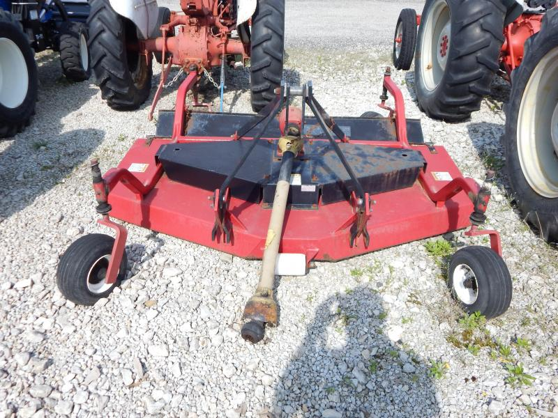 1998 Progressive RD77 Finish Mower