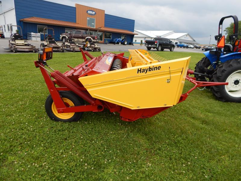 2019 New Holland 488 Haybine Hay / Forage