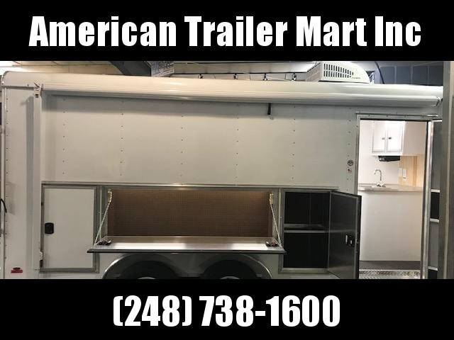 Tool Box Trailer Other Trailer