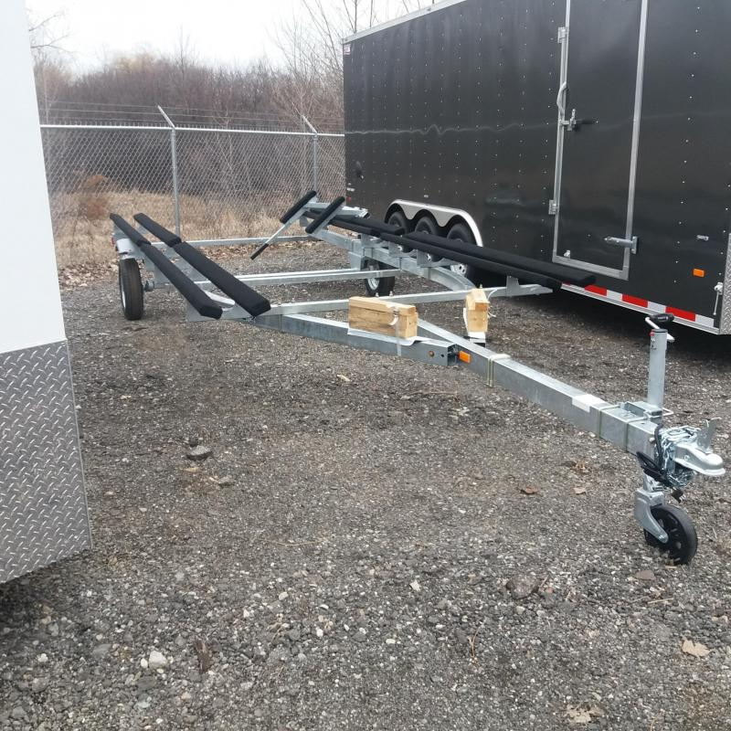 Pontoon Trailer 22'