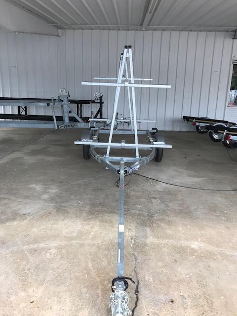 4 Place Kayak/Canoe Trailer  in Ashburn, VA