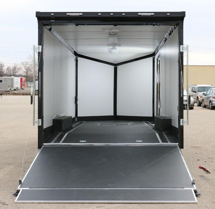 Blackout Trailers