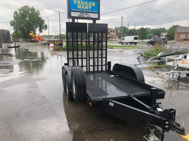 Flatbed/Utility Trailers | American Trailer Mart of