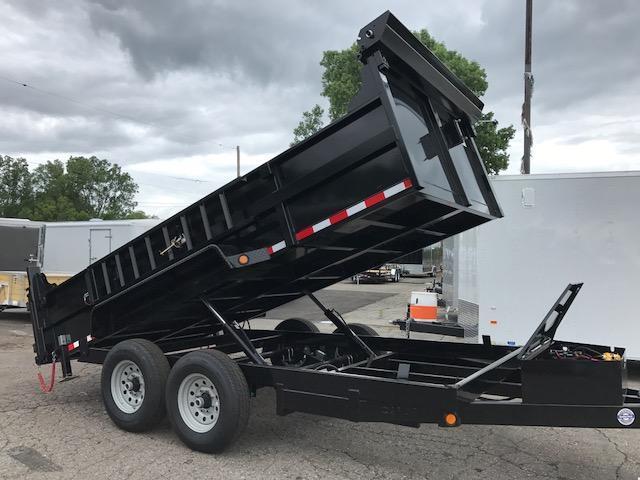 83 X 16 Dump Trailer in Ashburn, VA