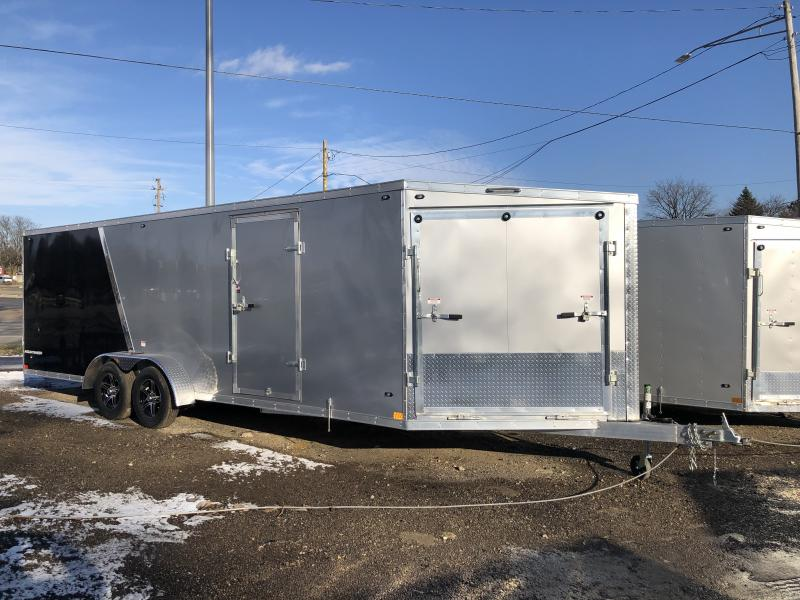 7 X 27 Snowmobile Trailer in Ashburn, VA