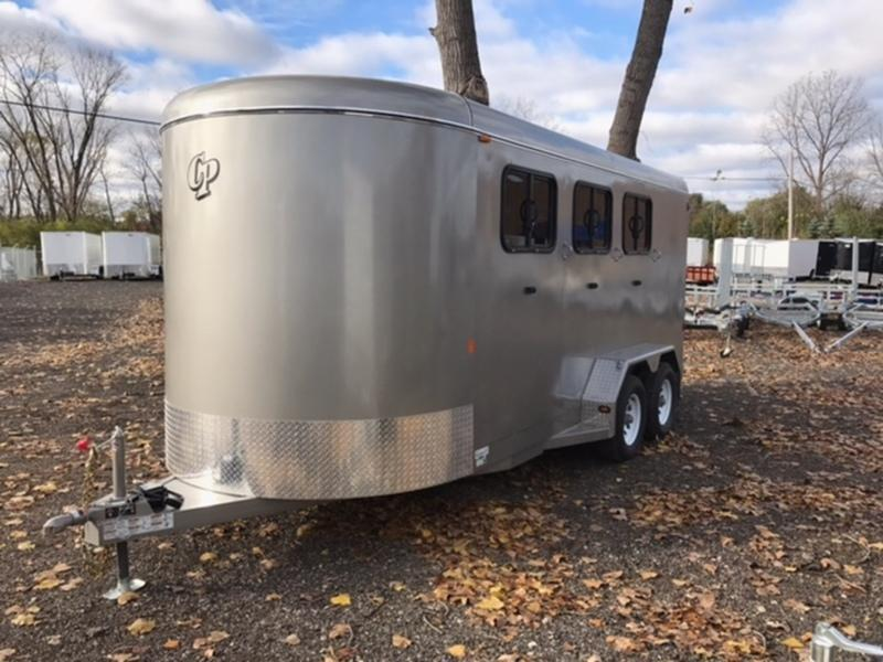 7 X 18 Horse Trailer  in Ashburn, VA