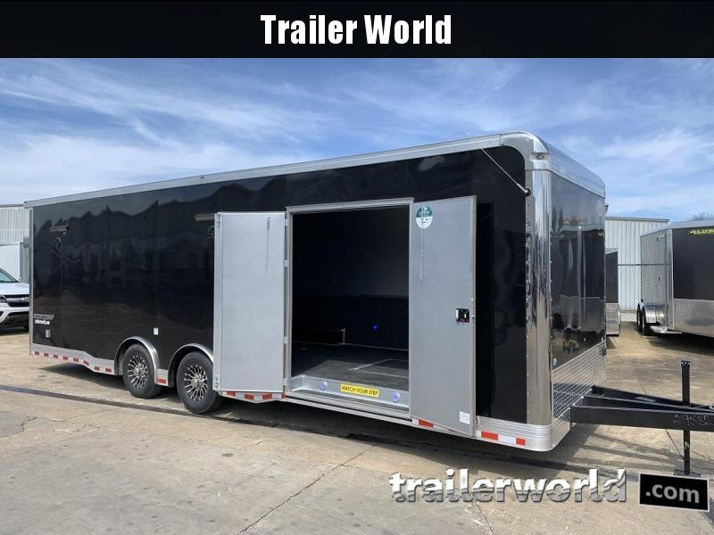 2019 Cargo Mate Eliminator 28' Race Trailer in Ashburn, VA