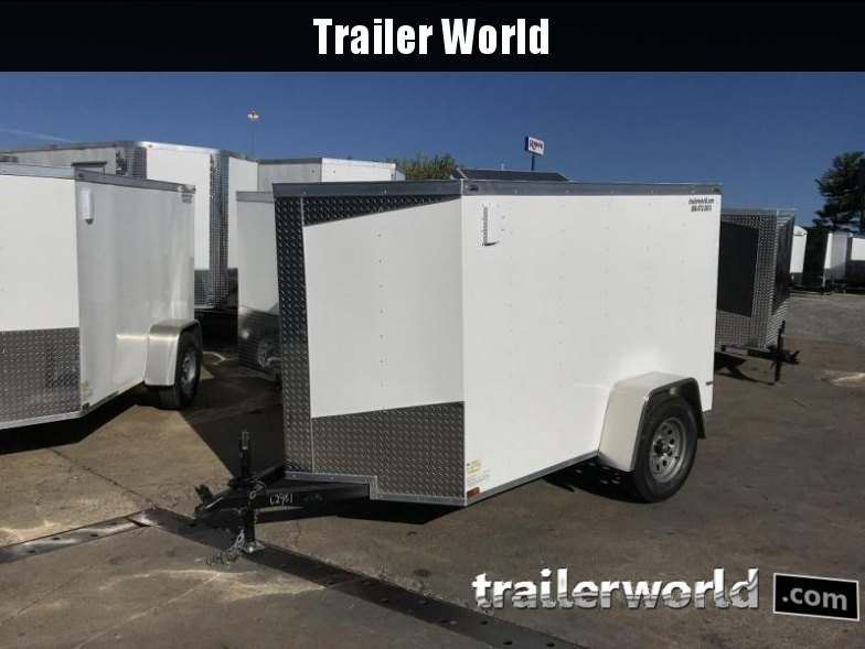 Inventory   Trailer World of Bowling Green, Ky   New and Used ...