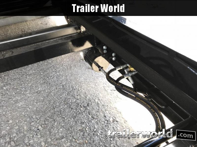 2019 Big Tex Trailers 16TL-22' 16' Tilt Bed + 6' Front Equipment Trailer 8 Ton