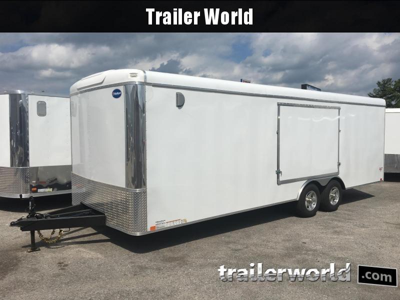 United Show Car Trailer K GVWR Trailer World Of Bowling - Bowling green ky car show 2018