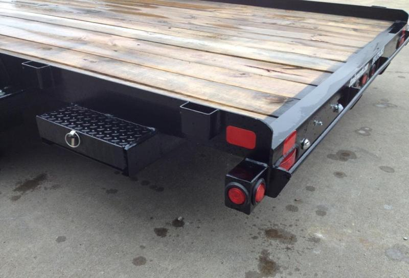 Open Flatbed Car Haulers Trailer World Of Bowling Green