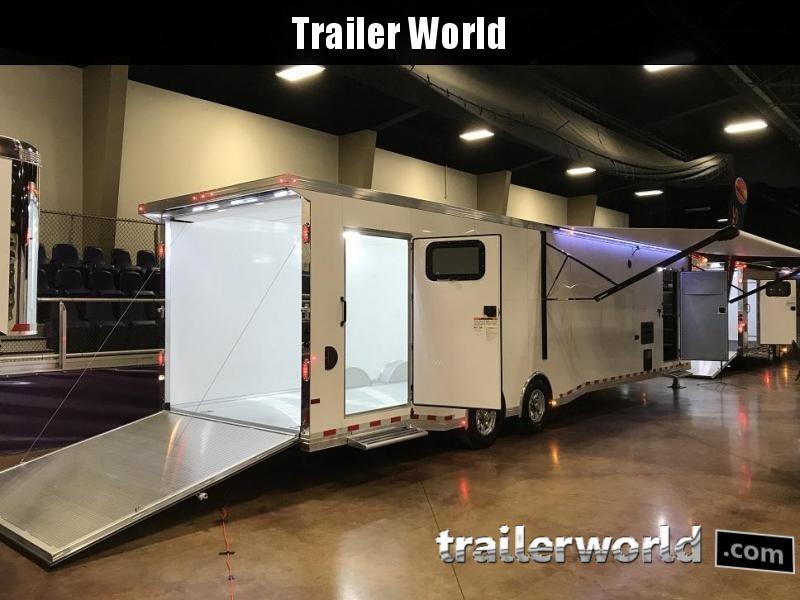2019 Sundowner 2286GM 42' *NEW MODEL* Toy Hauler Trailer