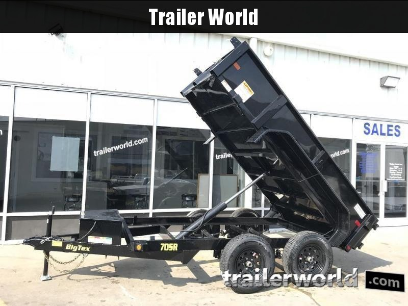 inventory trailer world of bowling green, ky new and used2019 big tex trailers 70sr 10\u0027 x 5\u0027 dump trailer