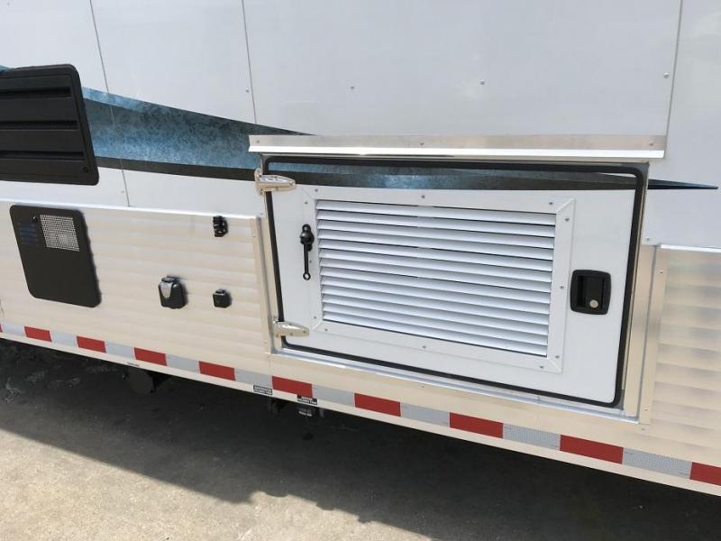 2019 Sundowner Toy Hauler B2586SGM 48' w/ 22' Garage