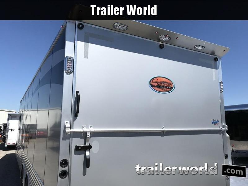 2019 Sundowner 1786GM 38' Pro Series Toy Hauler Trailer 20' Garage