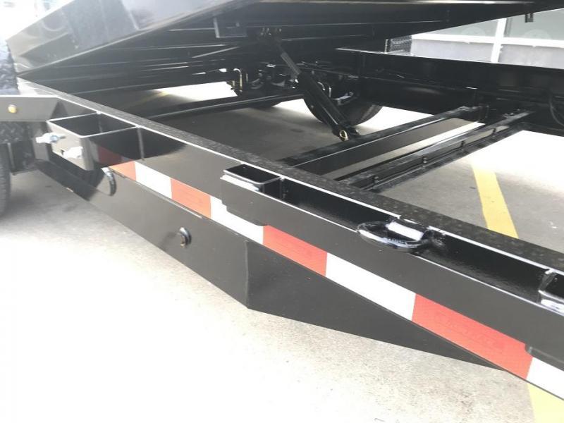 2019 Sure-Trac 18' Tilt Bed Equipment 14k GVWR