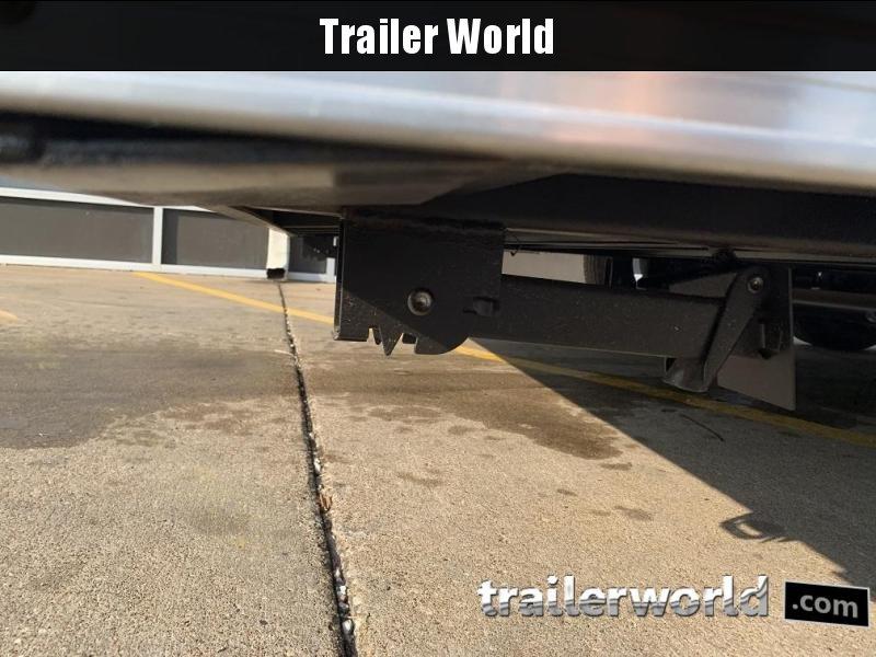 2019 CW 8.5' x 16'  Vnose Enclosed Cargo Trailer
