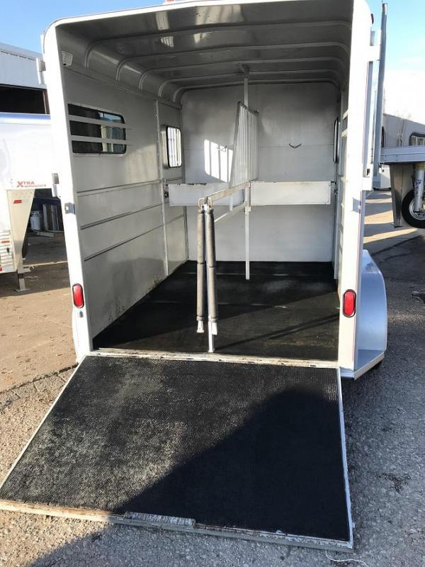 Horse Trailers Trailer World Of Bowling Green Ky New
