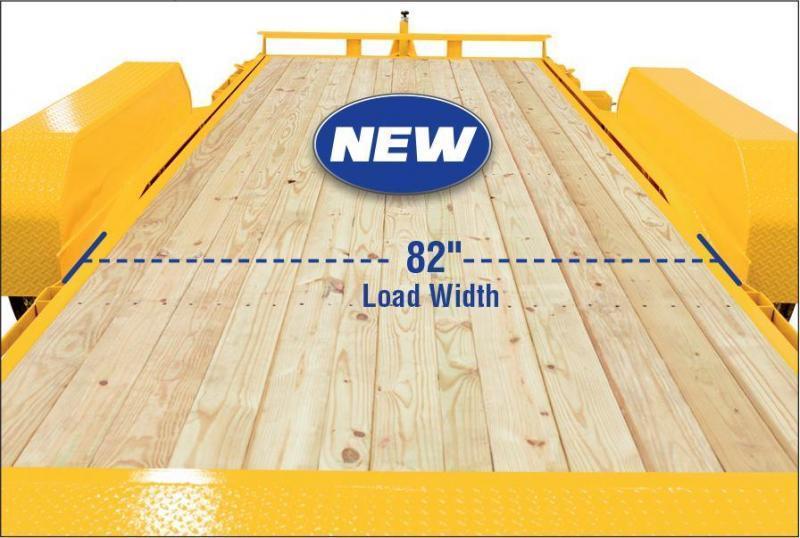 2020 Sure-Trac 18' Tilt Bed Equipment Trailer 14k GVWR