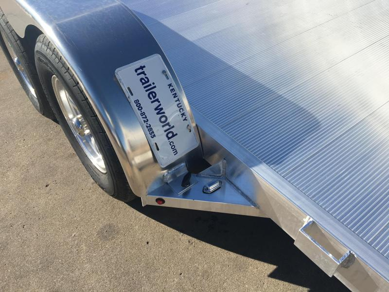 Car Hauler Trailer Wichita Ks Upcomingcarshq Com