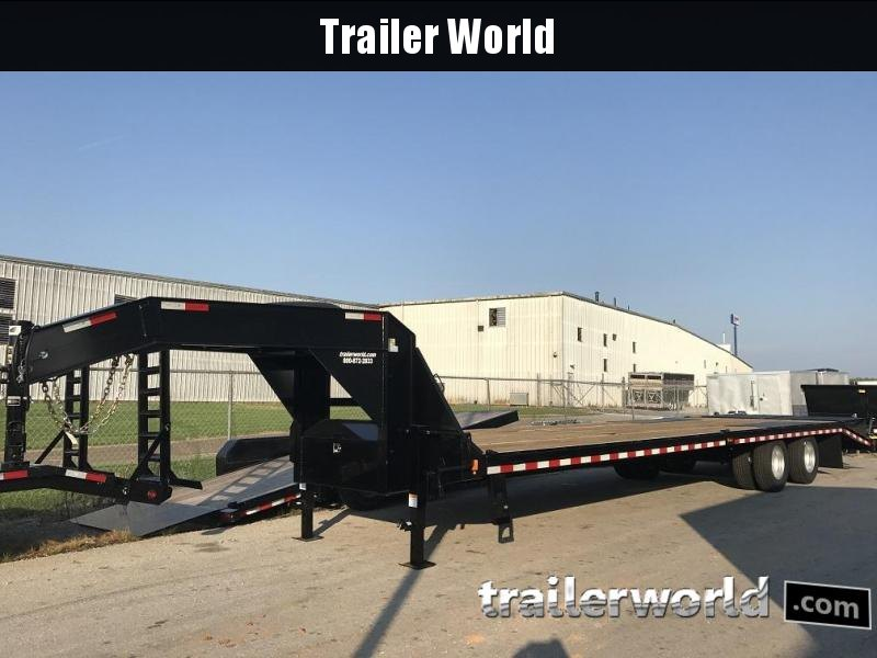 Inventory | Trailer World of Bowling Green, Ky | New and Used ...