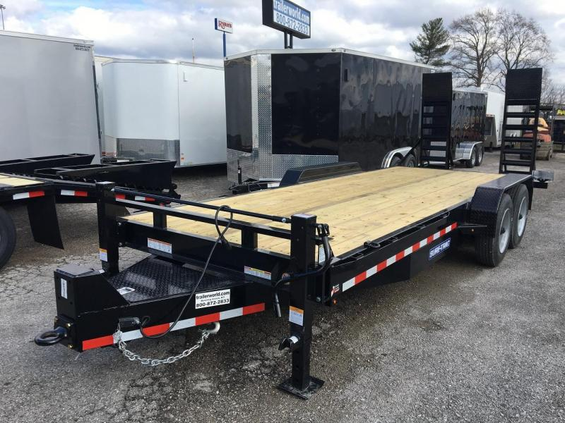 equipment trailers trailer world of bowling green ky new and used kentucky trailer dealer. Black Bedroom Furniture Sets. Home Design Ideas