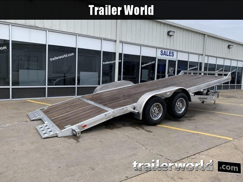 New Trailers | Trailer World of Bowling Green, Ky | New and Used