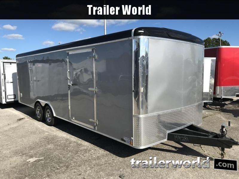 2019 United ULT 24' Show Car Trailer 10k GVWR
