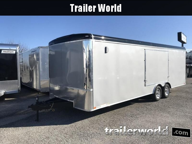 2019 United ULT 24' Show Car Trailer 10k GVWR
