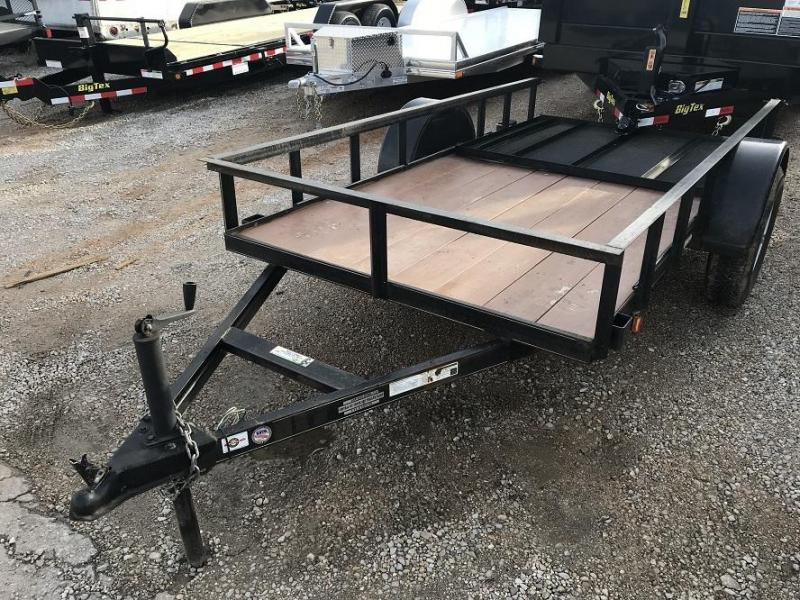Used Trailers Trailer World Of Bowling Green Ky New