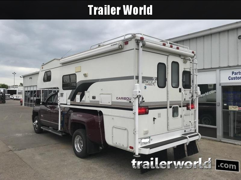 Sundowner Trailers and Fleetwood RV Toy Haulers for sale   Over 150k