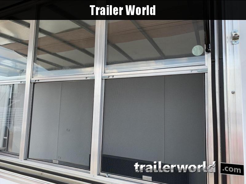 2018 Diamond Cargo 30 Vnose Vendor / Concession Trailer