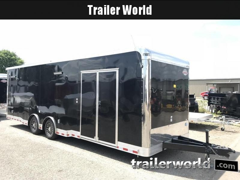 Home Page | Trailer World of Bowling Green, Ky | New and Used ...