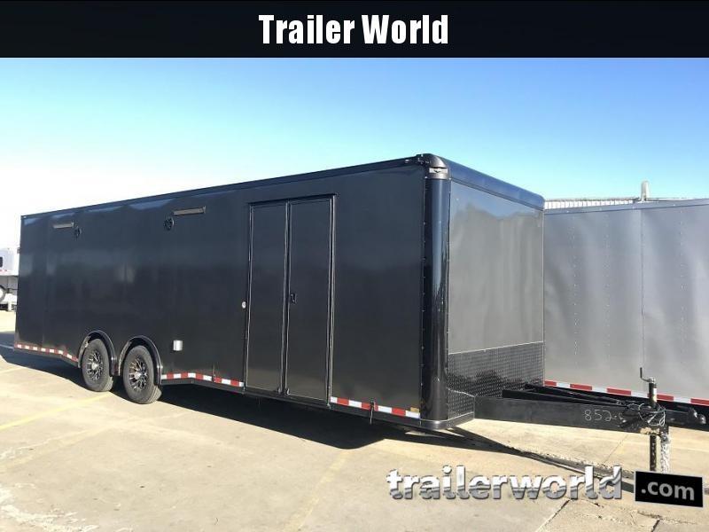 2019 SC 28' Race Trailer