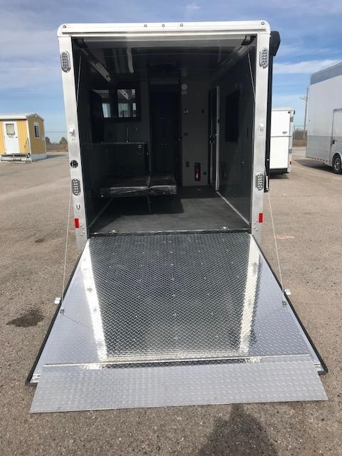 Toy Haulers Amp Campers Trailer World Of Bowling Green Ky
