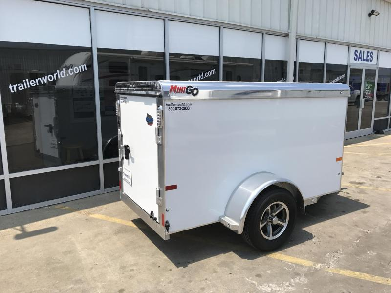 New Trailers Trailer World Of Bowling Green Ky New
