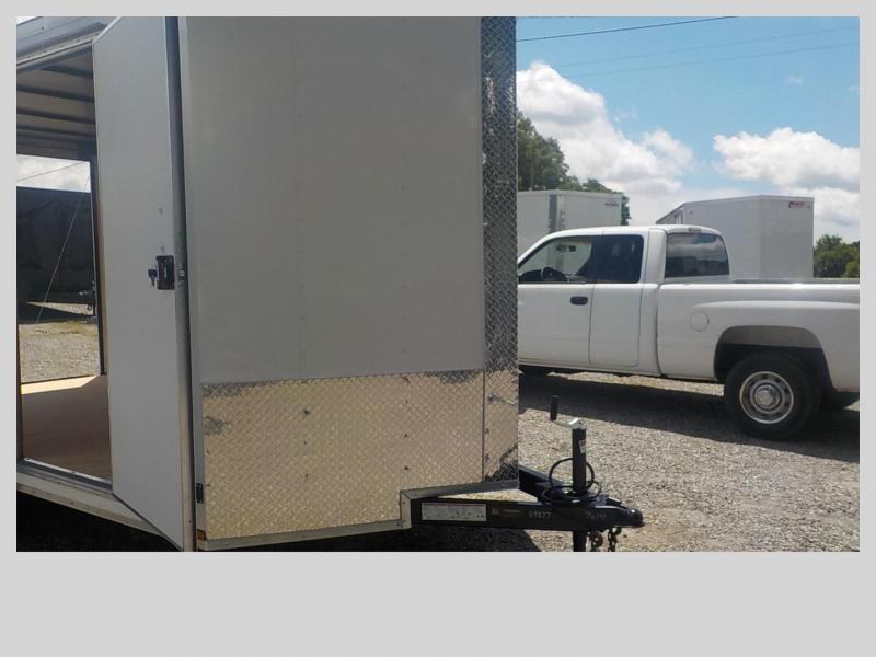2019 Lark VT7X14TA Enclosed Cargo Trailer