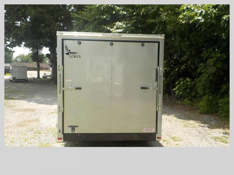 2019 Lark VT7X16TA Enclosed Cargo Trailer