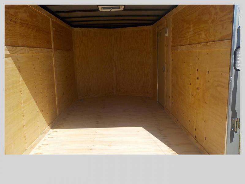 2019 Rock Solid Cargo RS7X14TA Enclosed Cargo Trailer