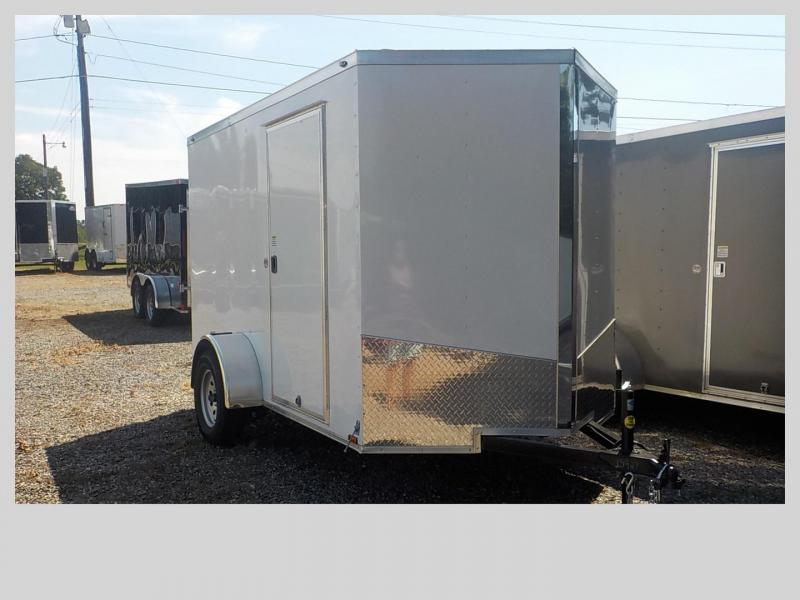 2020 Spartan SP5X10SA Enclosed Cargo Trailer